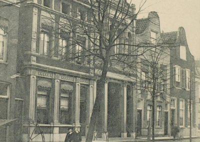 monumentale foto ca. 1901
