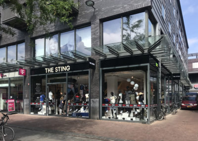 Sarisgang Dordrecht