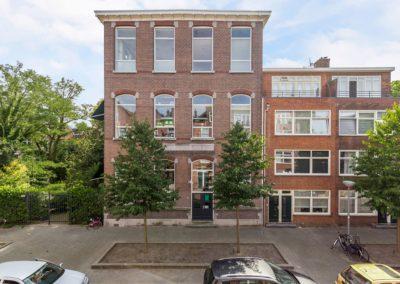 Oude school Rockanjestraat