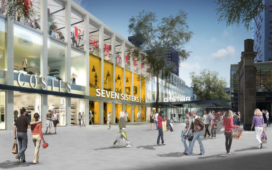 Seven Sisters opent eerste Nederlandse winkel aan de Lijnbaan in FORUM Rotterdam