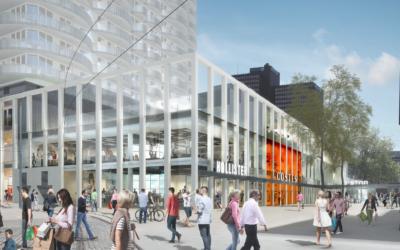 Costes opent Flagshipstore aan de Lijnbaan in FORUM Rotterdam