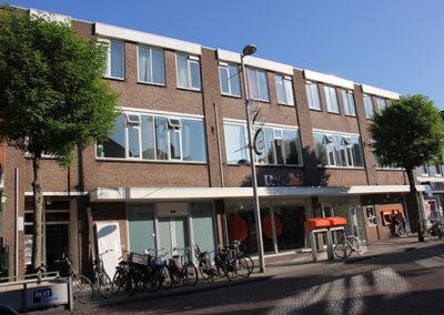 Zwart Jan Straat