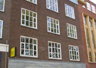 Foto1 Nieuwe gevel