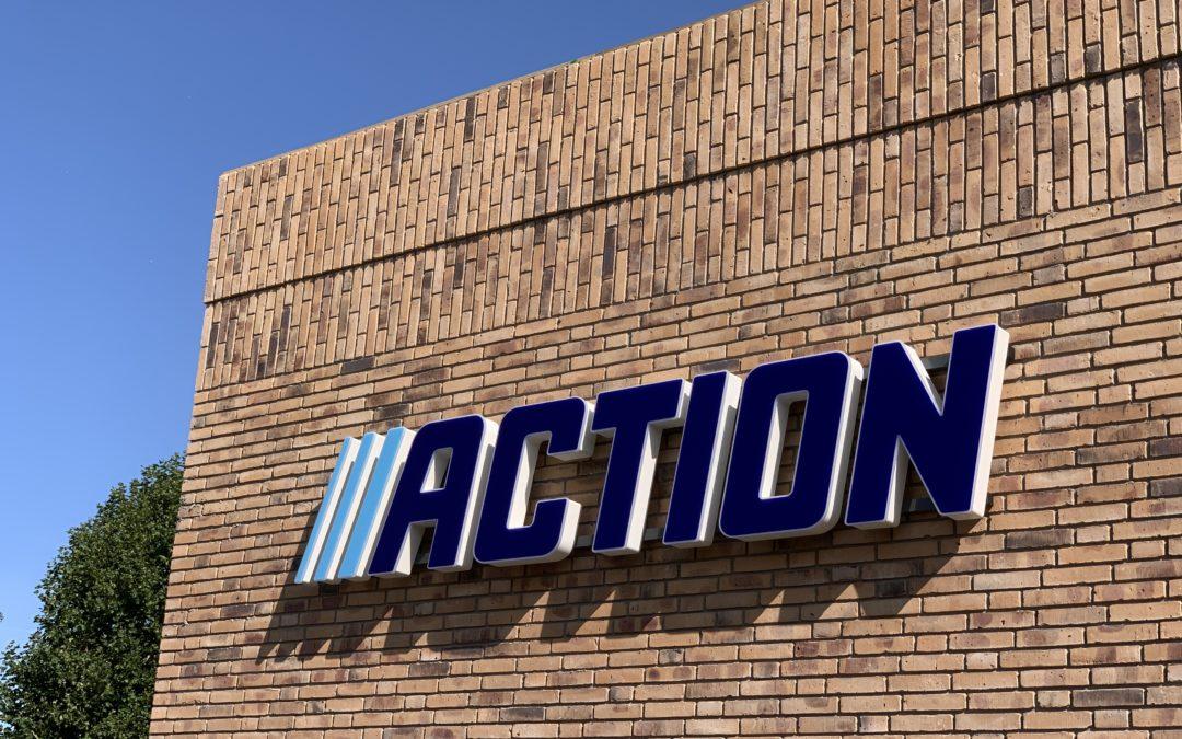 Korf voegt Action als derde grote trekker toe aan sterk winkelaanbod