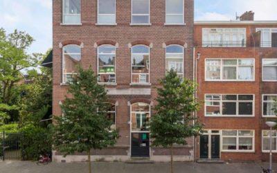 Oostvoornsestraat opgeleverd en alle appartementen verhuurd!